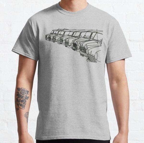 Classic Mini Outlines Classic T-Shirt
