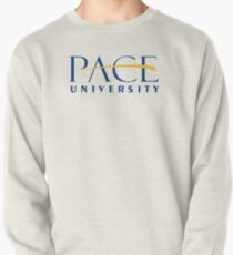Pace Universität Sweatshirt