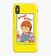 Child's Play - Good Guys - Chucky iPhone Case/Skin