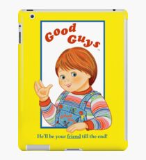 Child's Play - Good Guys - Chucky iPad Case/Skin