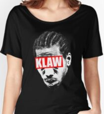 so cool klaw ever Women's Relaxed Fit T-Shirt