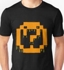 Question mark emblem T-Shirt