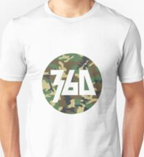 360camouflage2 T-Shirt