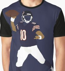 Trubisky Graphic T-Shirt