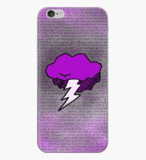 Virgil Sanders iPhone Case
