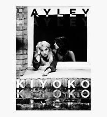 Hayley Kiyoko Photographic Print