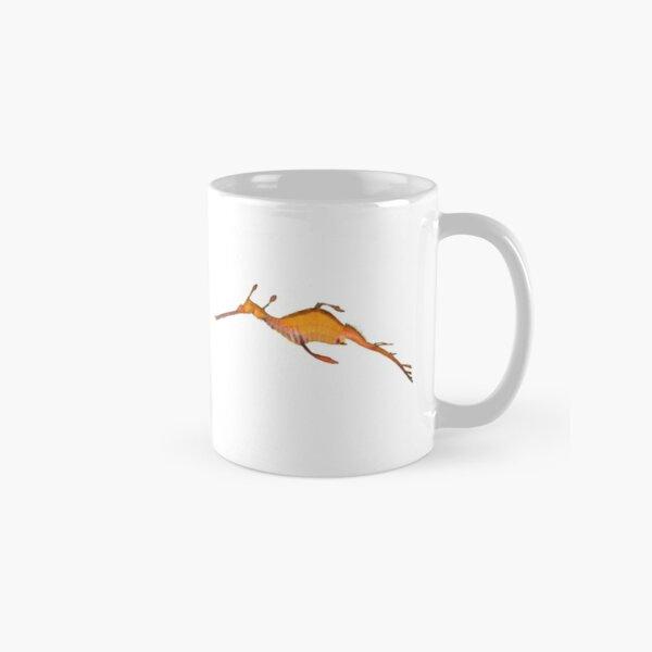 Weedy Seadragon Classic Mug