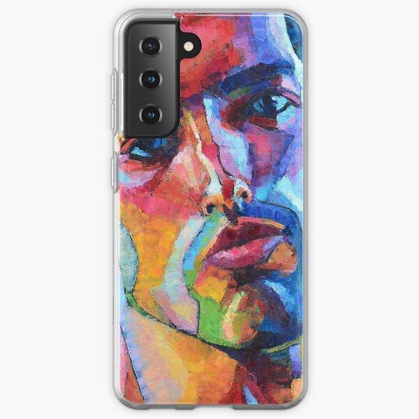 My Dream in HD Samsung Galaxy Soft Case