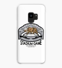 2014 LA Outdoor Game T-Shirt Case/Skin for Samsung Galaxy