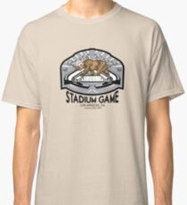 2014 LA Outdoor Game T-Shirt Classic T-Shirt