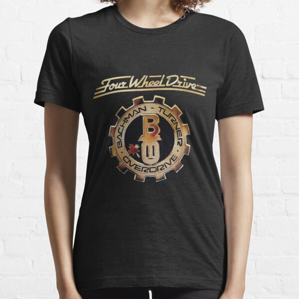 Overdrive Essential T-Shirt