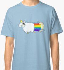 Unicorn Farts Classic T-Shirt