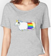 Unicorn Farts Women's Relaxed Fit T-Shirt