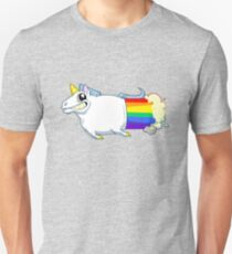 Unicorn Farts T-Shirt