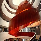 University of Sydney Business School interior III by andreisky