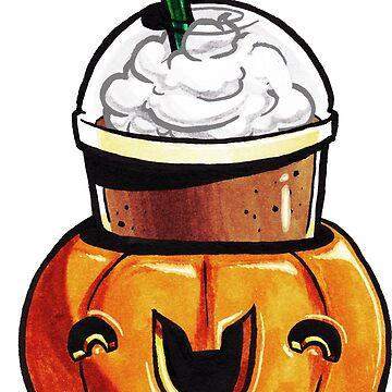 Pumpkin Spice by neekko