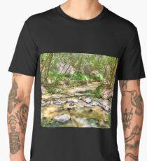 Calf Creek  Men's Premium T-Shirt