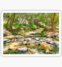 Calf Creek  Sticker