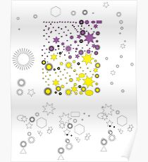 Miscellaneous Shapes Poster