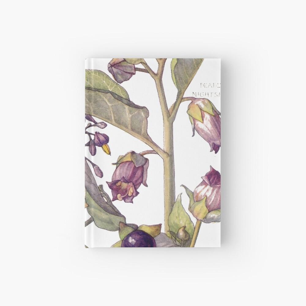 Ambrosia IX Cuaderno de tapa dura