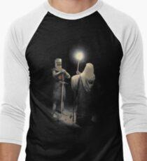 Impasse Men's Baseball ¾ T-Shirt