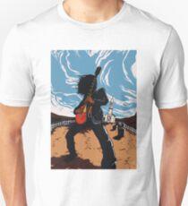 Camiseta unisex lluvia de Noviembre