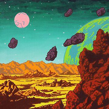 Raumlandschaft von em3ricadam