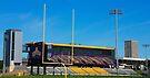 Bob Ford Field (Stadium) by John Schneider