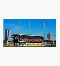 Bob Ford Field (Stadium) Photographic Print