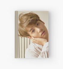 Jungkook Love Yourself Hardcover Journal