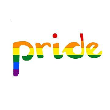 Wearing Pride by wearingpride