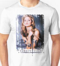 Buffy Blue T-Shirt
