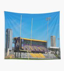 Bob Ford Field (Stadium) Wall Tapestry