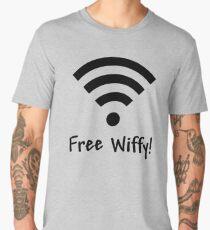 Bobby Wiffy Men's Premium T-Shirt