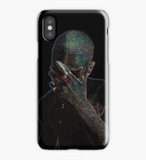 Neon Frank iPhone Case/Skin
