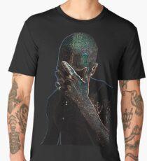 Neon Frank Men's Premium T-Shirt
