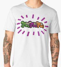 The Radiant Baby Centipede Men's Premium T-Shirt