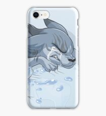 It's His Time, Not Yours iPhone Case/Skin