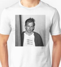 LEE HARVEY OSWALD (TRVSH) Unisex T-Shirt