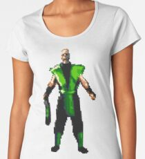 REPTILE Women's Premium T-Shirt