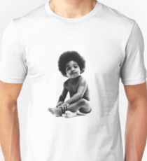 Ready to Die Notorious BIG replica baby print Unisex T-Shirt