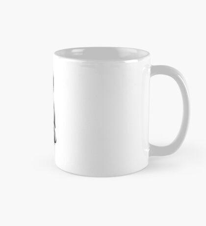 Ready to Die Notorious BIG replica baby print Mug