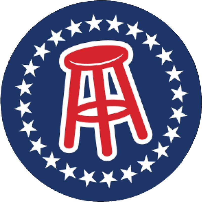 """barstool sports"" Stickers by clamsaregreat 