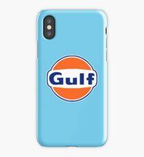 Gulf iPhone Case/Skin