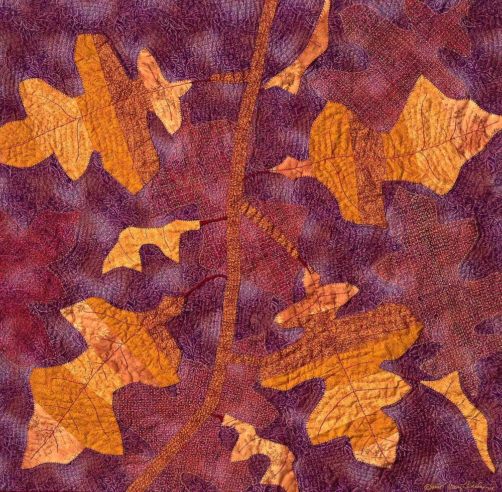 Autumn by Nancy Chadwick