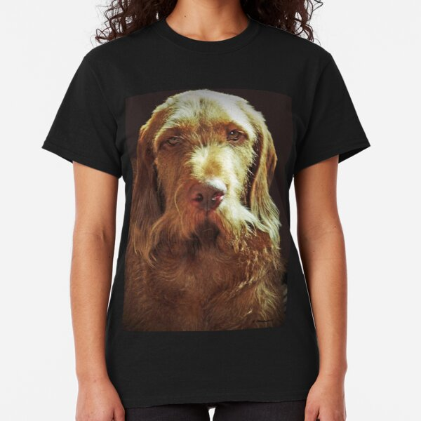 D for Dog Classic T-Shirt