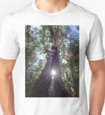 Tingling All Over - Giant Tingle Tree T-Shirt