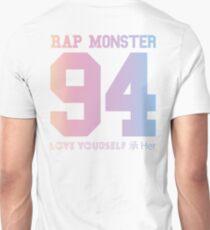 Bangtan Boys (BTS) Rap Monster 'Love Yourself' T-Shirt