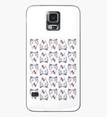 Fun Buns Case/Skin for Samsung Galaxy