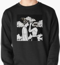 yung hurn sweatshirts hoodies redbubble. Black Bedroom Furniture Sets. Home Design Ideas